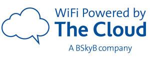 WiFi Powered by The Cloud